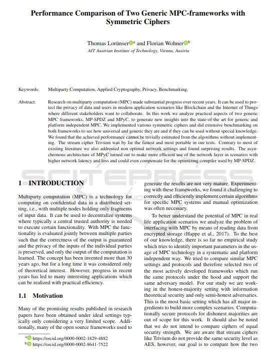 ERCIM_Publikation